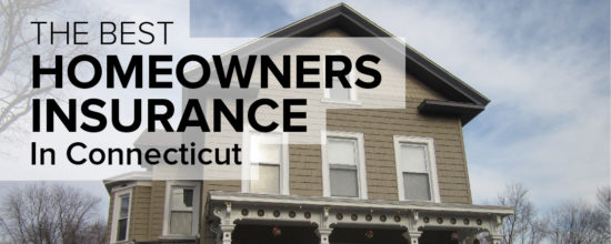 Homeowners Insurance in Connecticut