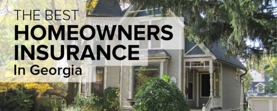 Homeowners Insurance in Georgia
