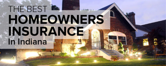 Homeowners Insurance in Indiana