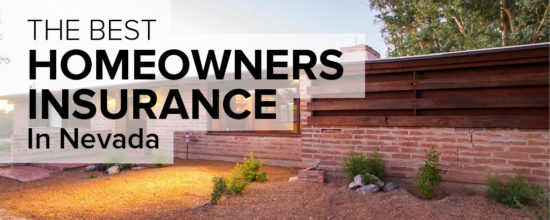 Homeowners Insurance in Nevada