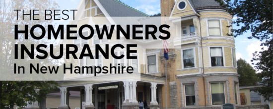 Homeowners Insurance in New Hampshire