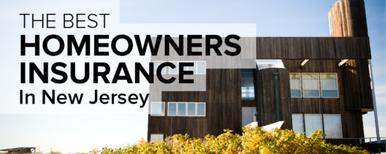 Homeowners Insurance in New Jersey