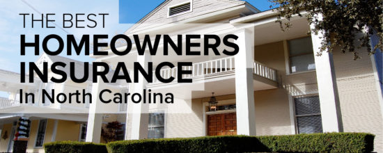 Homeowners Insurance in North Carolina
