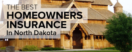 Homeowners Insurance in North Dakota