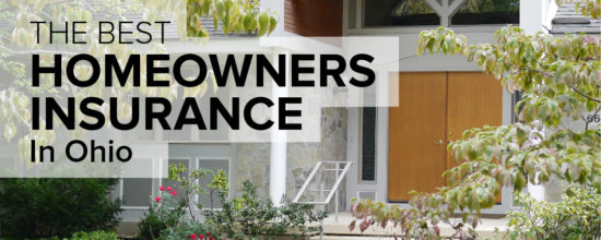 Homeowners Insurance in Ohio