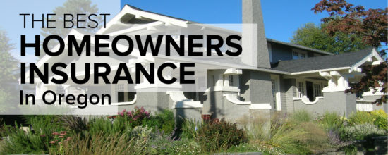 Homeowners Insurance in Oregon