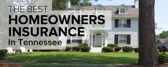 Homeowners Insurance in Tennessee