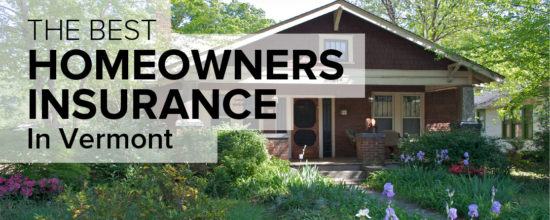 Homeowners Insurance in Vermont