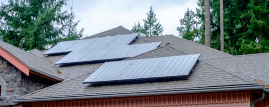The Best Solar Panels for 2017 — and beyond