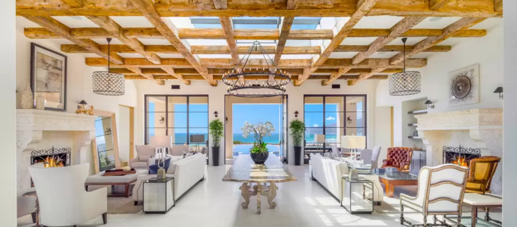 10 SoCal Oceanfront Airbnbs You Could Be Staying in This Weekend