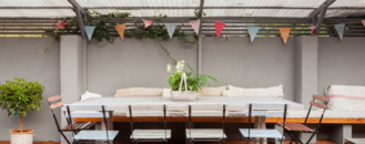 12 Ideas for Your Best Backyard Entertaining