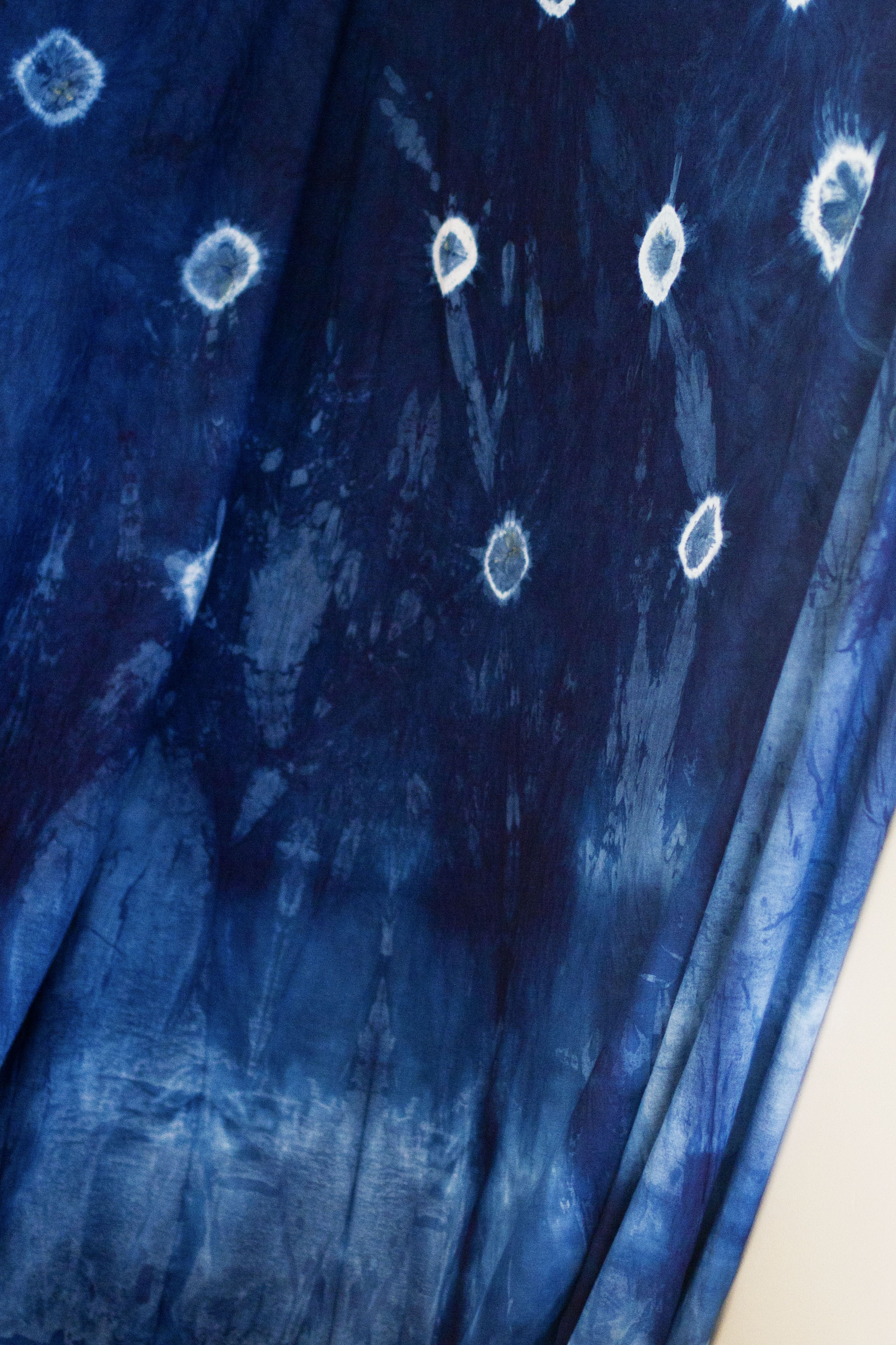 14 Simple Shibori Projects To Diy This Summer Freshome Com
