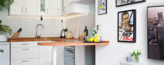 IKEA Saves Prague Apartment Renovation Budget