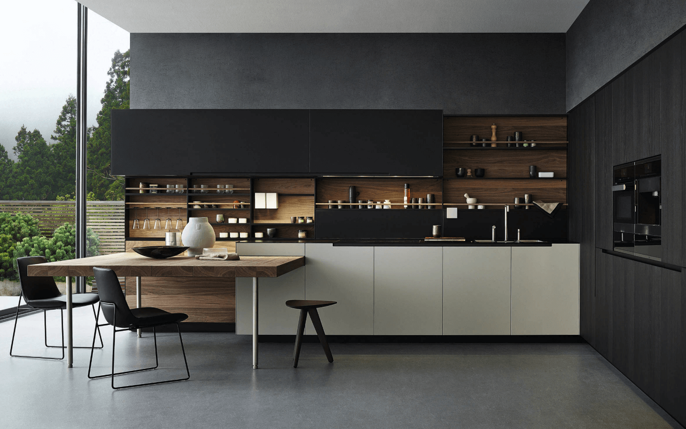 black-kitchen-ideas-freshome11