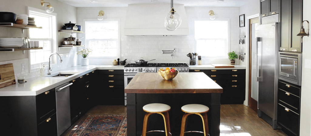 The Perfect Time For Your Kitchen Remodel