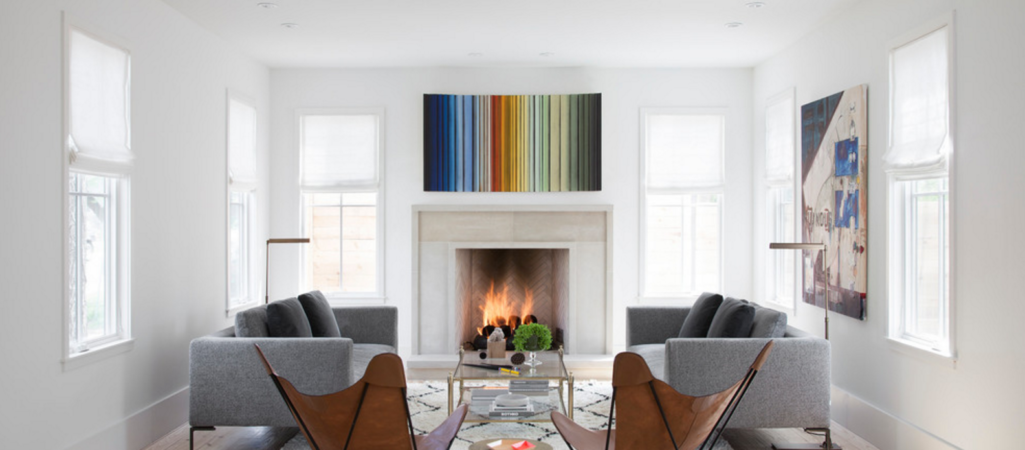 How to Add Pantone's New Fall Colors to Your Home