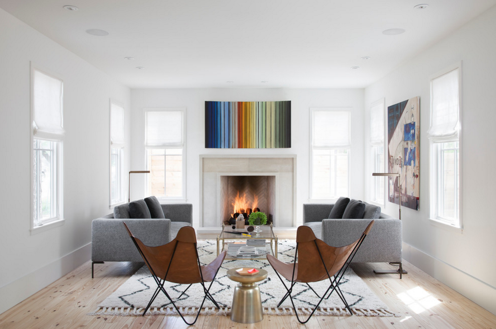 How to add pantones new fall colors to your home