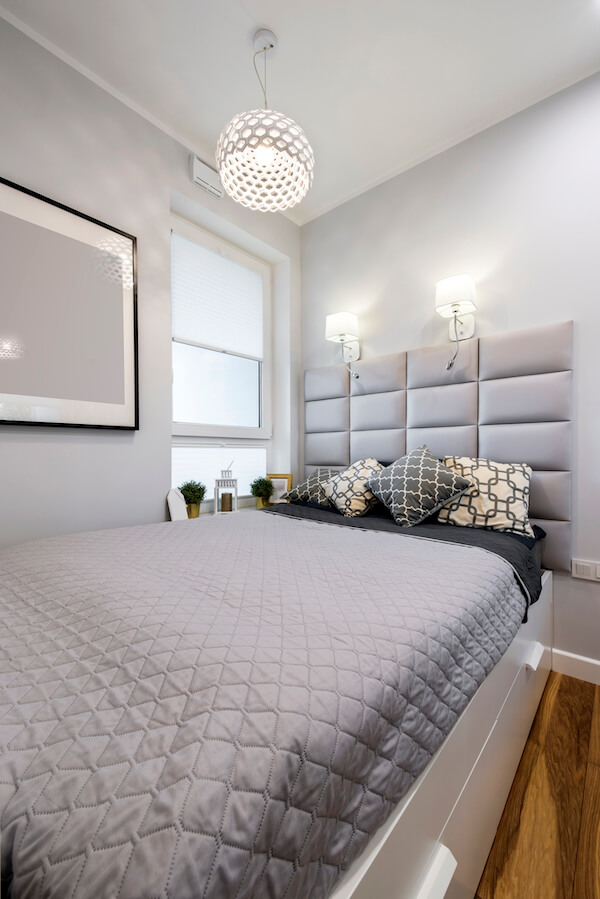 7 Small Bedroom Ideas That Are Big in Style