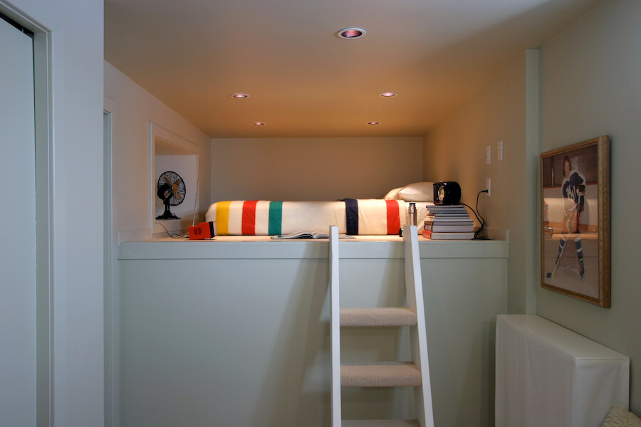 10 Stylish Small Bedroom Design Ideas Freshome Com
