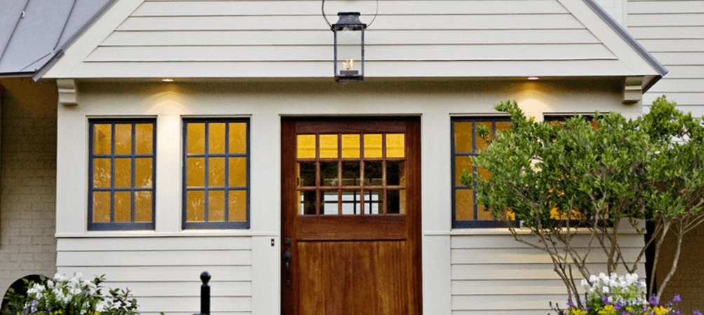What Does Your Front Door Color Say About Your Home?