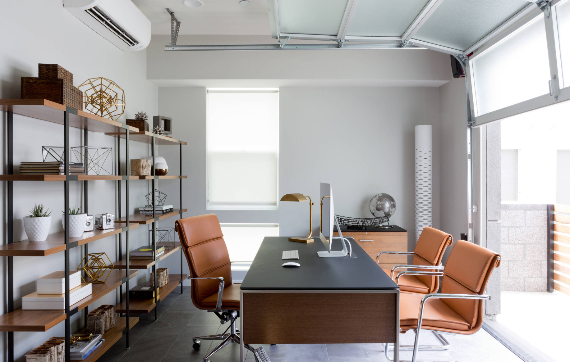 9 Home Office Ideas For Your Most Productive Space Yet