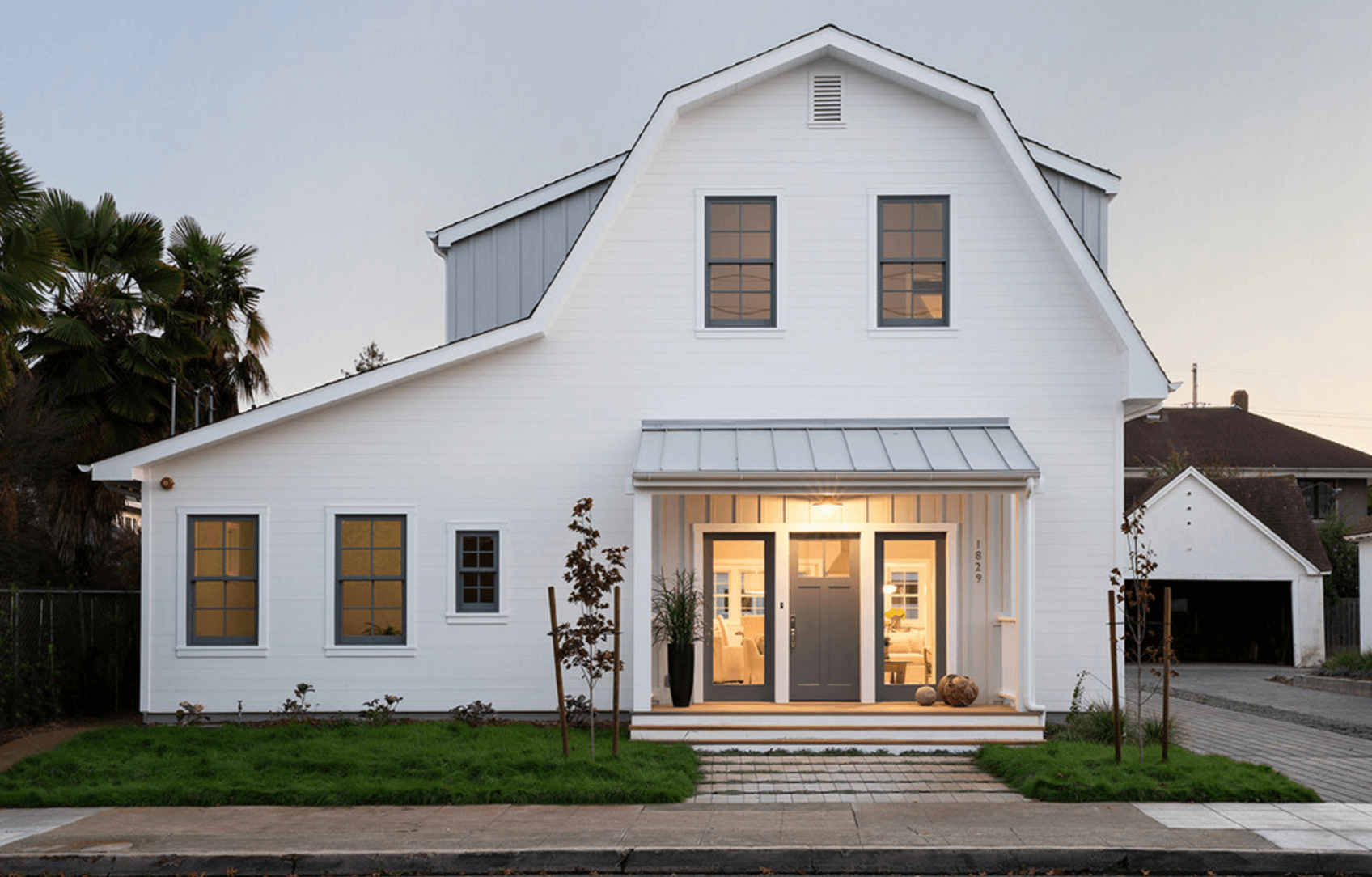 White Houses Freshome5