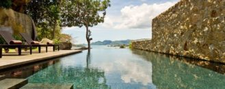 Thailand Getaway Built Around Natural Rock Formations