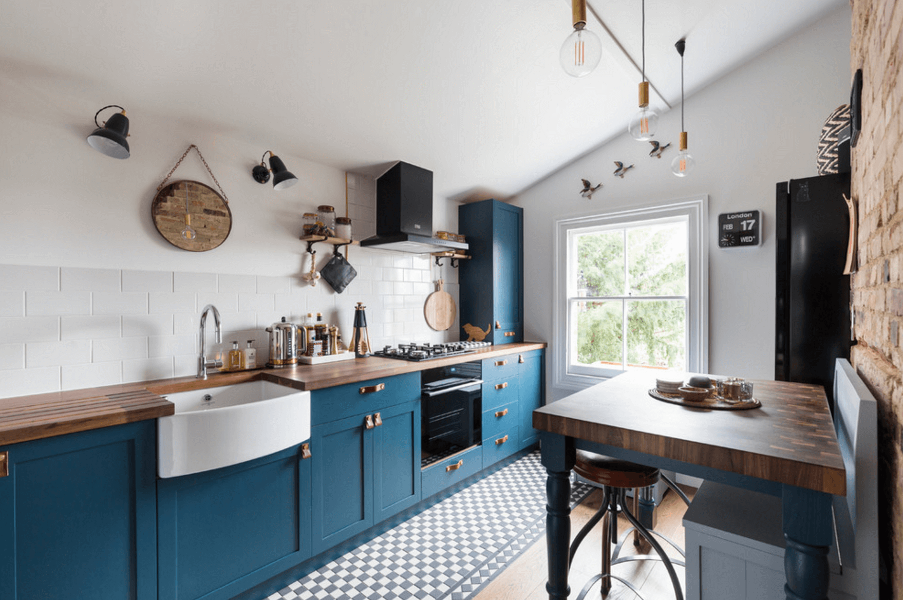 64 Stunningly Scandinavian Interior Designs Freshomecom - Interior-designed-kitchens