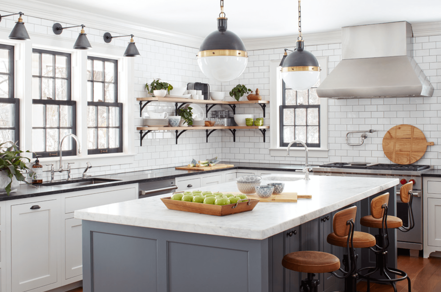 5 Ways To Update Your Kitchen When You Cannot Renovate