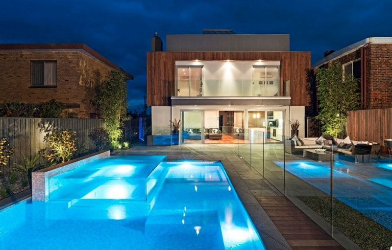 glass pool design ideas - freshome.com
