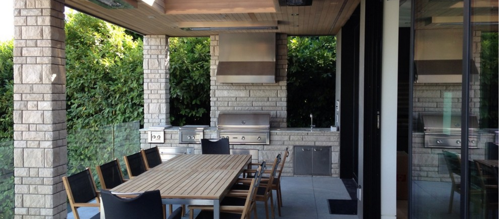 The Biggest and Best Outdoor Amenities for Your Backyard this Year