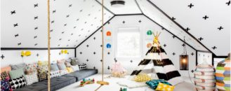 Kids' Playroom Ideas: How to Create a Space That's Fun And Functional