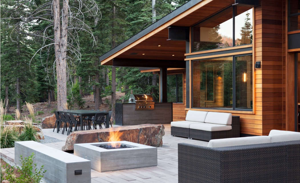 Fresh Outdoor Living Room Ideas To Expand Your Living Space