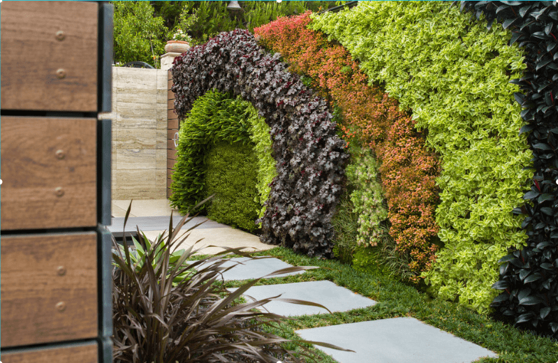 Living & Garden 30 breathtaking living wall designs for creating your own vertical