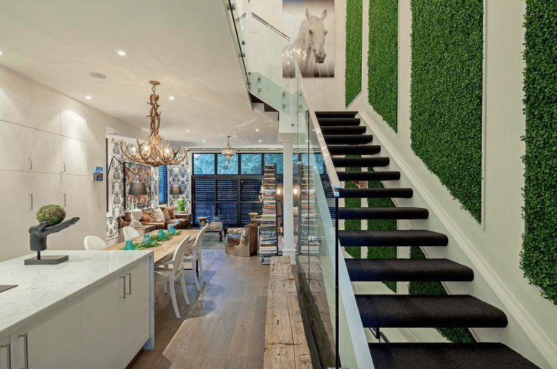 . 30 Breathtaking Living Wall Designs for Creating Your Own Vertical