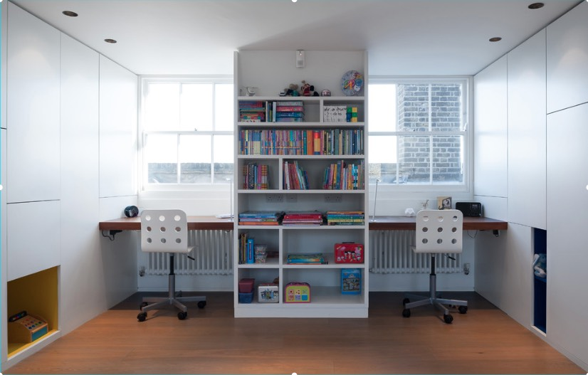 30 Back To School Homework Spaces And Study Room Ideas You