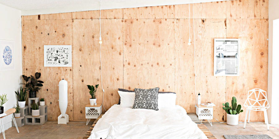 Recycle-Chic: Make Modern Furniture from Wood Pallets