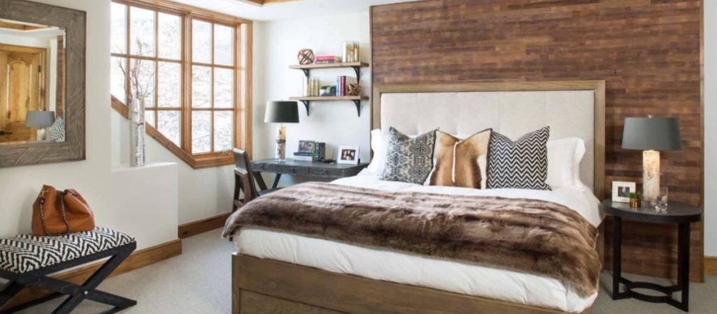 Creating the Ultimate Guest Room: How to Make Guests Feel Right at Home