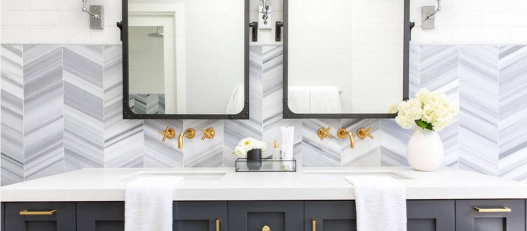 How to Pull Off Mixed Metals Like A Pro (Trust Us, It Can Work!)