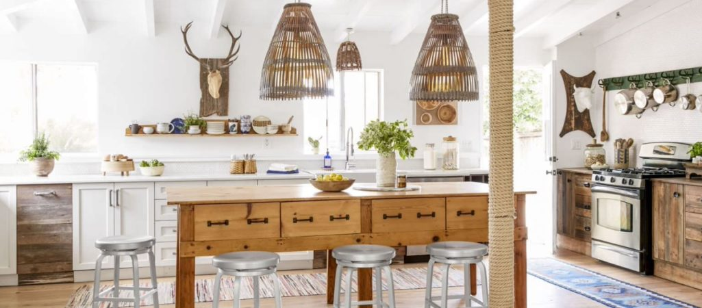 Defining a Style Series: What is Rustic Chic? Your Modern Take on Country