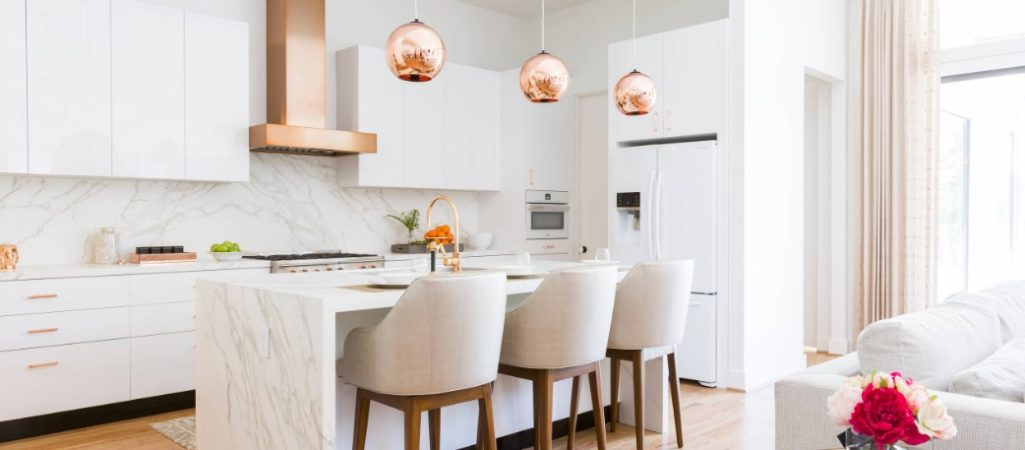 Here's How to Incorporate the 2017 Copper Trend into Your Interiors