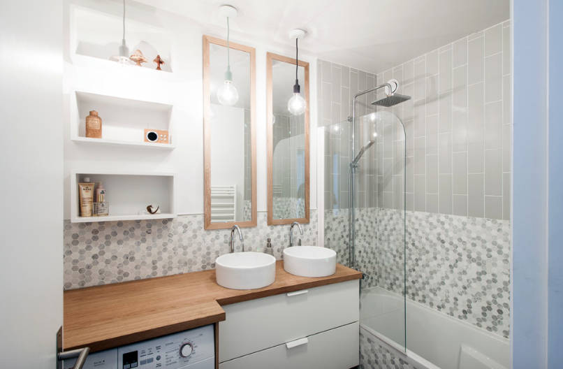 there s a small bathroom design revolution and you ll love these rh freshome com interior designs for small bathrooms interior design for bathrooms glasgow