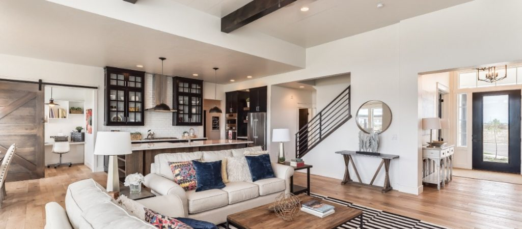 Here's What You Need to Know About Top 2017 Pinterest Home Trends
