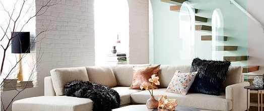 Five Ways to Cozy Up Your Home for Fall