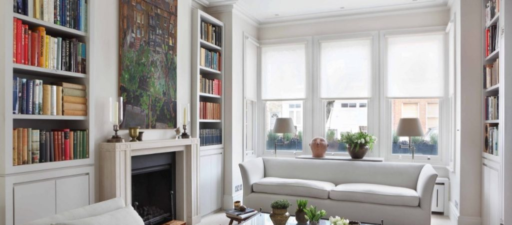 Design Elements 101: Everything You Need to Know About Window Treatments