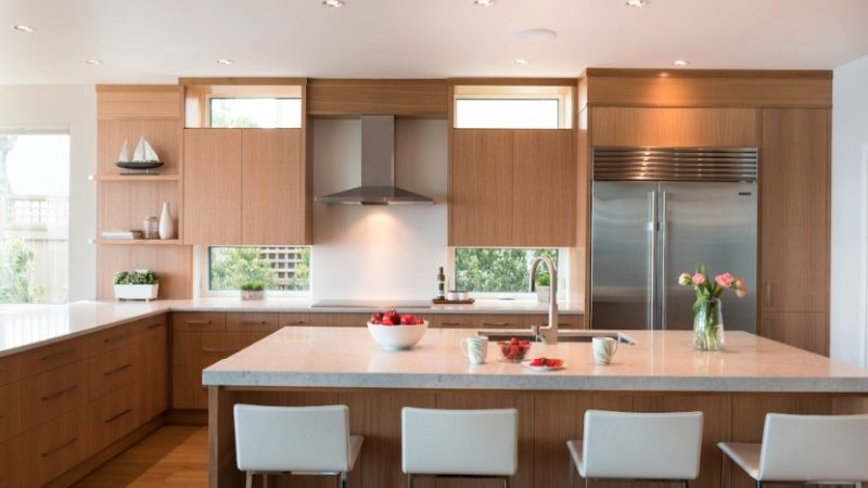 Granite Is No Longer the Most Popular Kitchen Surface and This Material Is