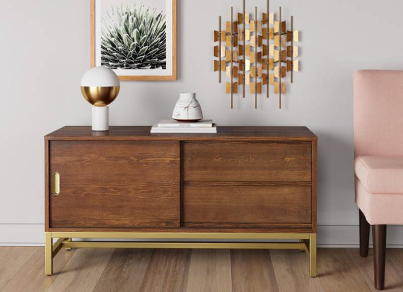 Target Is Selling Mid Century Modern Furniture For A Steal