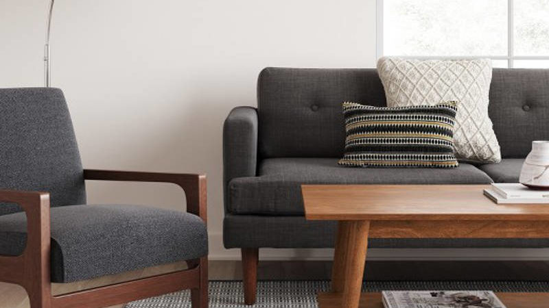 Target Is Selling Mid-Century Modern Furniture for a Steal