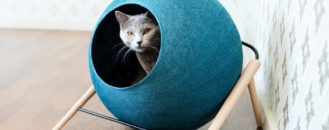 Pick of the Litter: 40 Modern Pet Products for the Design Fanatic