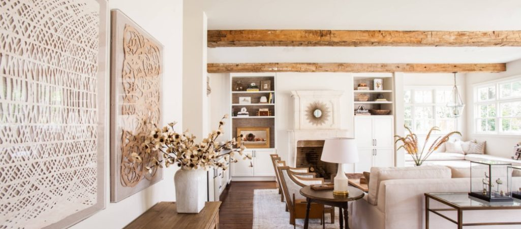 Learn How to Hang Wall Art the Right Way Every Time